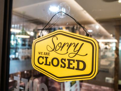 Sorry. We are Closed. Howerton+Wooten Events.