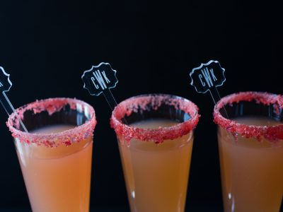 Mexican Mimosas. Howerton+Wooten Events