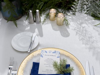 Thanksgiving Survival Tips For a First-Time Holiday Hostess