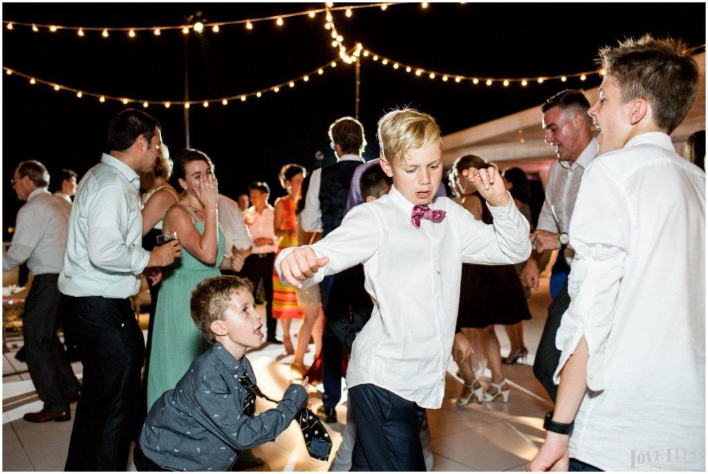 Howerton+Wooten Events Destination Wedding in Washington DC