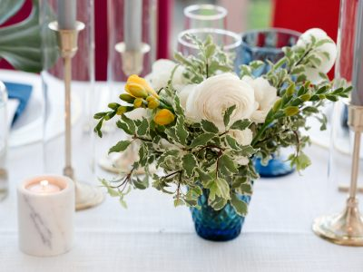 12 Special Touches That Will Improve Your Dinner Party Experience