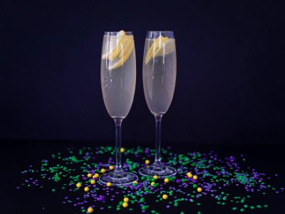 French 75. Howerton+Wooten Events.
