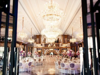 Wedding Venue. Howerton+Wooten Events.